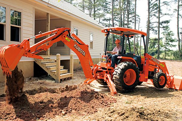 Kubota  | TLB Series | Model: M59 for sale at Bingham Equipment Company, Arizona