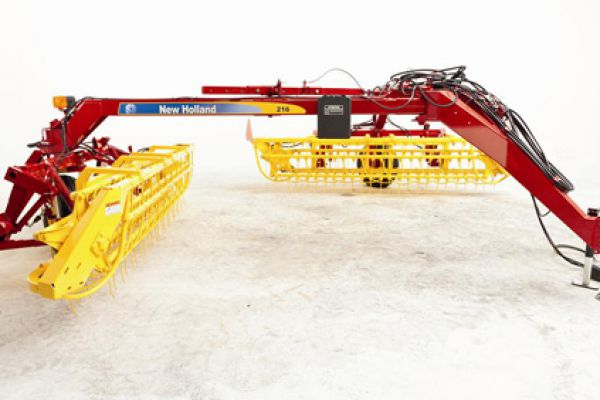 New Holland | Rolabar Rakes | Model: 216 Unitized for sale at Bingham Equipment Company, Arizona