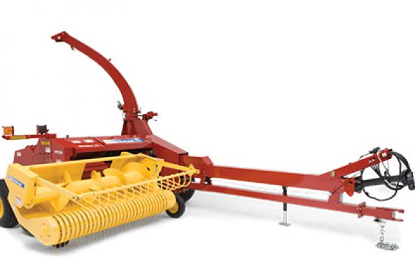 New Holland | PT Forage Harvesters | Model: 790 for sale at Bingham Equipment Company, Arizona