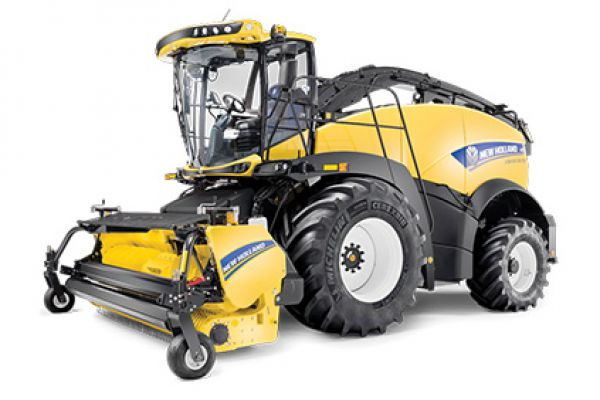 New Holland  | Forage Equipment | FR Forage Cruiser SP Forage Harvesters for sale at Bingham Equipment Company, Arizona