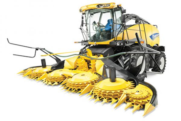 New Holland  | Forage Equipment | Forage Headers for sale at Bingham Equipment Company, Arizona