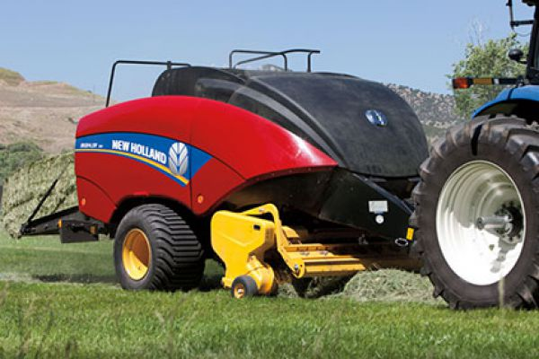 New Holland  | Harvest Solutions | Model On The Go ActiveWeigh™ System for sale at Bingham Equipment Company, Arizona