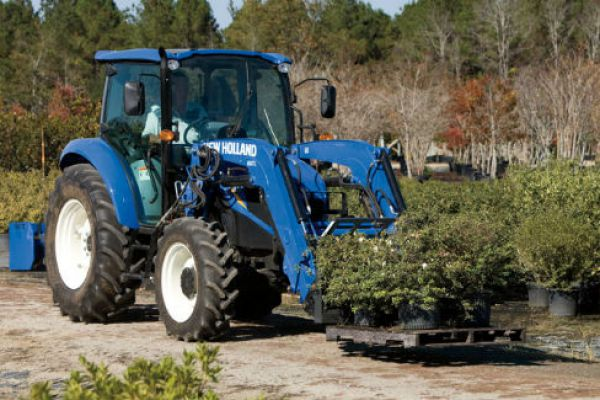 New Holland | PowerStar™ T4 Series | Model: T4.90 for sale at Bingham Equipment Company, Arizona