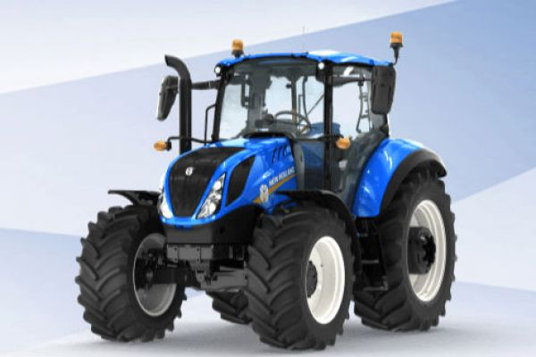 New Holland  | T5 Series - Tier 4B | Model: T5.110 Auto Command™ for sale at Bingham Equipment Company, Arizona