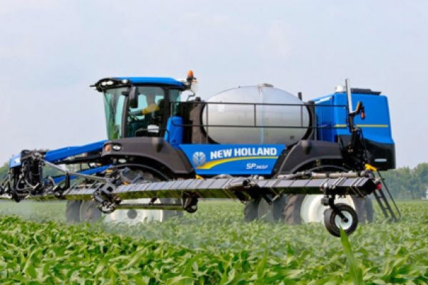 New Holland  | Guardian Front Boom Sprayers | Model SP.365F (PRIOR MODEL) for sale at Bingham Equipment Company, Arizona