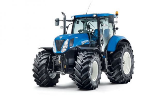 New Holland | T7 Series-Tier 4B | Model: T7.260 Classic for sale at Bingham Equipment Company, Arizona
