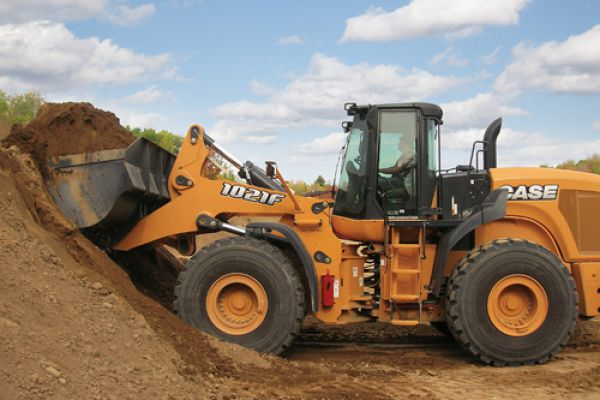 Case | Full Size Wheel Loader | Model: 1021F for sale at Bingham Equipment Company, Arizona