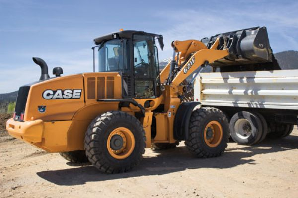 Case | Full Size Wheel Loader | Model: 621F for sale at Bingham Equipment Company, Arizona
