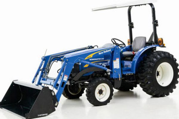 New Holland | Economy Compact Loaders | Model: 250TL (PRIOR MODEL) for sale at Bingham Equipment Company, Arizona