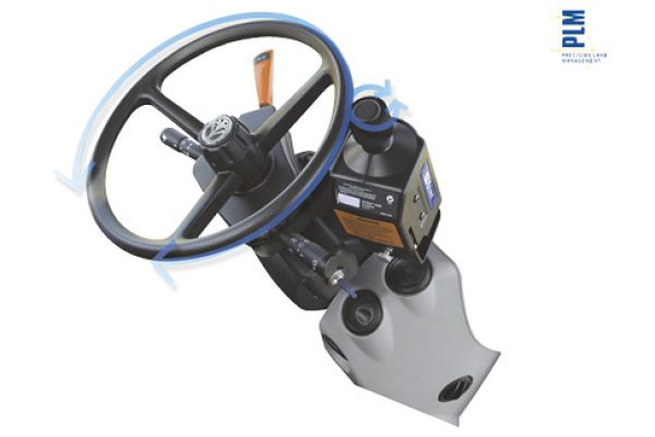 New Holland EZ-STEER® STEERING SYSTEM for sale at Bingham Equipment Company, Arizona