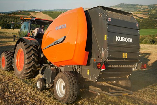 Kubota | BV Series | Model BV4160 Premium for sale at Bingham Equipment Company, Arizona