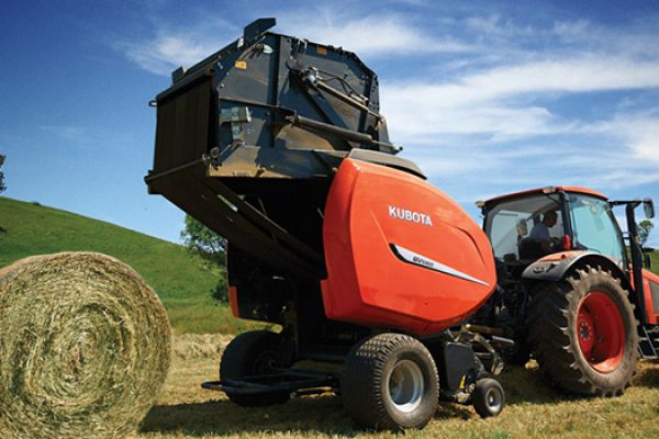 Kubota | BV Series | Model BV5160 NET for sale at Bingham Equipment Company, Arizona