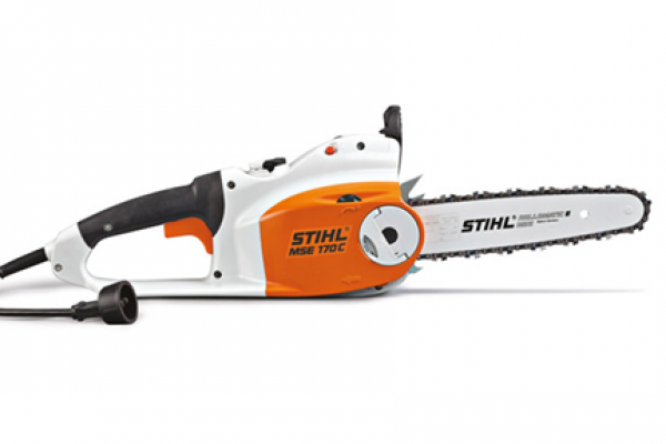 Stihl | Electric Saws | Model: MSE 170 C-BQ for sale at Bingham Equipment Company, Arizona
