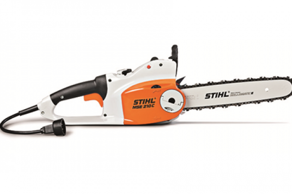 Stihl MSE 210 C-BQ for sale at Bingham Equipment Company, Arizona
