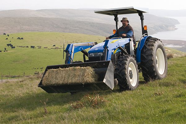 New Holland 611TL for sale at Bingham Equipment Company, Arizona