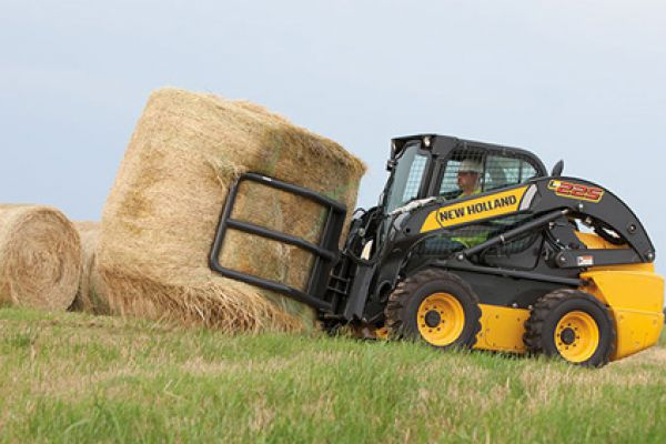 New Holland  | Skid Steer Loaders | Model L225 for sale at Bingham Equipment Company, Arizona