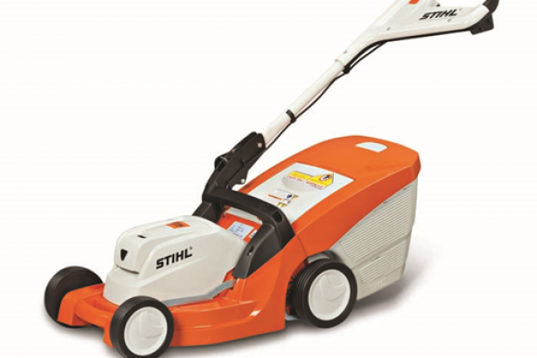 Stihl | Home Owner Lawn Mower | Model: RMA 410 C for sale at Bingham Equipment Company, Arizona