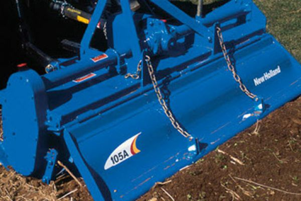 New Holland  | Rotary Tillers | Model 105A-40in (PRIOR MODEL) for sale at Bingham Equipment Company, Arizona