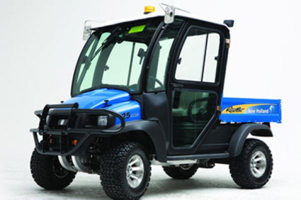 New Holland | Rustler | Model: Rustler 125 UV Gas - 2 or 4-person for sale at Bingham Equipment Company, Arizona