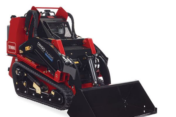 Toro |  TX  | Model 1000 Narrow Track  for sale at Bingham Equipment Company, Arizona