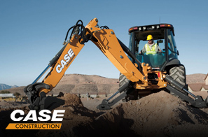 We work hard to provide you with an array of products. That's why we offer Case Construction for your convenience.