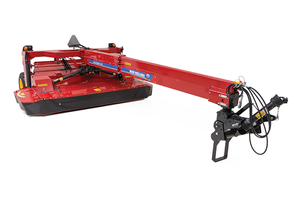New Holland | Discbine® 310/312 Center-Pivot Disc Mower-Conditioners | Model: Discbine® 310 (Steel) for sale at Bingham Equipment Company, Arizona