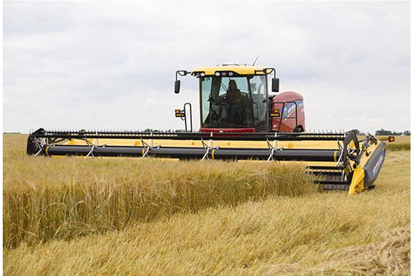 New Holland  Haybine® 18HS for sale at Bingham Equipment Company, Arizona