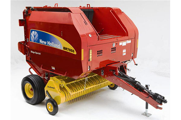 New Holland | Roll-Belt Round Balers | Model: BR7050 for sale at Bingham Equipment Company, Arizona