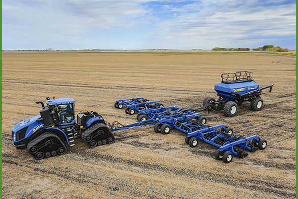 New Holland | Air Disk Drills | Model: P2080 - 30ft for sale at Bingham Equipment Company, Arizona