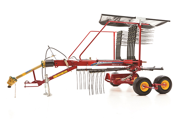New Holland | Haytools & Spreaders | ProRotor Rotary Hay Rakes for sale at Bingham Equipment Company, Arizona