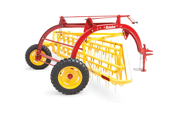 New Holland | Haytools & Spreaders | Rolabar Rakes for sale at Bingham Equipment Company, Arizona