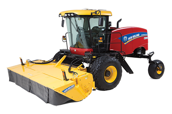 New Holland | Haytools & Spreaders | Speedrower SP Windrowers Tier 3 for sale at Bingham Equipment Company, Arizona