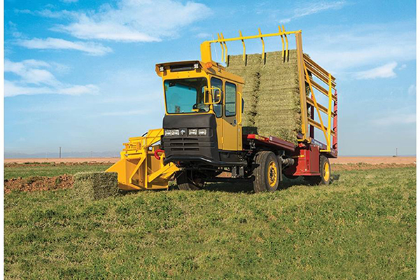 New Holland  Stackcruiser® 103 for sale at Bingham Equipment Company, Arizona