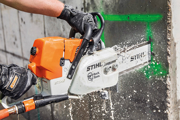 Stihl | Concrete Cutters | Professional Concrete Cutters for sale at Bingham Equipment Company, Arizona